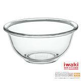 【iwaki】玻璃微波碗2.5L