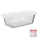【iwaki】耐熱玻璃醃漬盒 2.3L