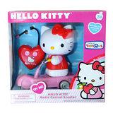 【Hello Kitty-家家酒系列】KT歡樂遙控滑板車