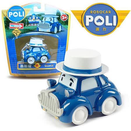 【POLI 變形車系列】合金車 慕斯堤 RB83179