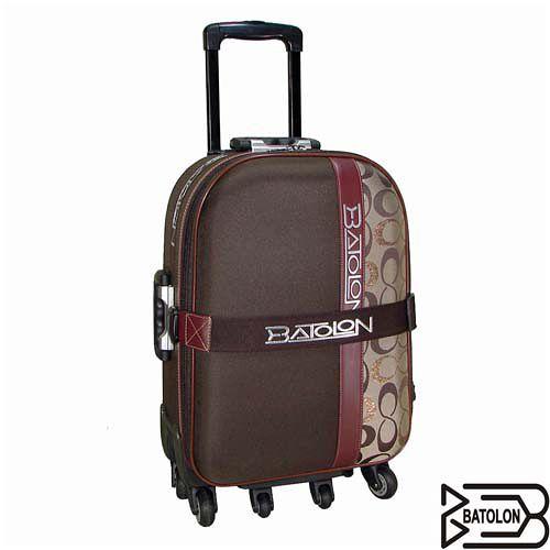 【遠東 百貨 公司 寶 慶 店BATOLON寶龍】29吋-紐約時尚旅行箱/行李箱/拉桿箱