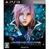 PS3 遊戲 雷光歸來 Final Fantasy XIII -亞洲中文版