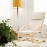 【日安家居】Naomi那歐米曲木休閒扶手椅(共3色)