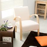 【日安家居】Doraly杜樂莉休閒單人沙發/扶手椅(共3色)