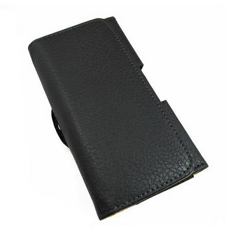 K3萬用型手機皮套(iphone5/5S/5C及其他手機可適用)(黑)