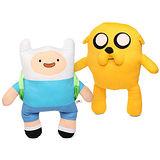 【探險活寶玩具系列】22吋探險活寶說話玩偶