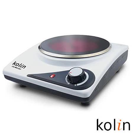 歌林Kolin-黑晶電陶爐(CS-MN1201)