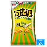 ★2件超值組★可樂果豌豆酥-哇齋芥末100g