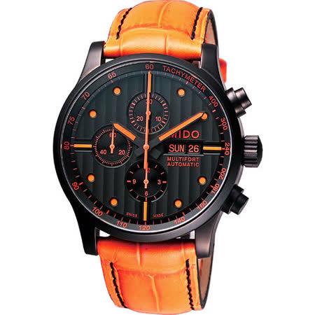 MIDO Special Edition 先鋒系列典計時藏機械腕錶 M0056143605122