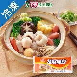 桂冠魚餃90g