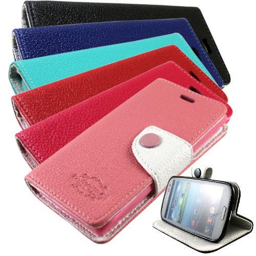 KooPin HTC Desire 600c dual 亞太雙卡機 雙料縫線 側掀^(立架