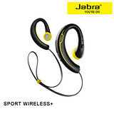 Jabra SPORT WIRELESS+躍動 藍芽耳機