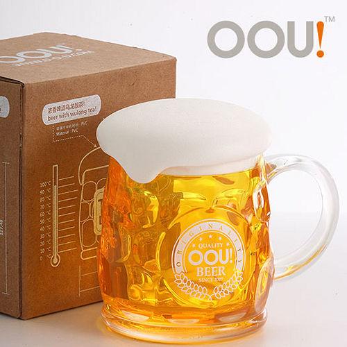 OOU_啤酒杯超大杯_青啤