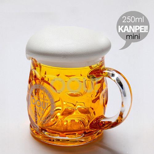 OOU_啤酒杯輕量杯_青啤