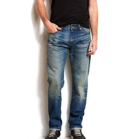 【A/X】2013阿瑪尼J66 微風藍牛仔褲【預購】