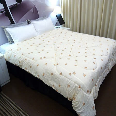 SHINEE《特級國際羊毛局認證天然100%羊毛被》單人(4.5X6.5)被子