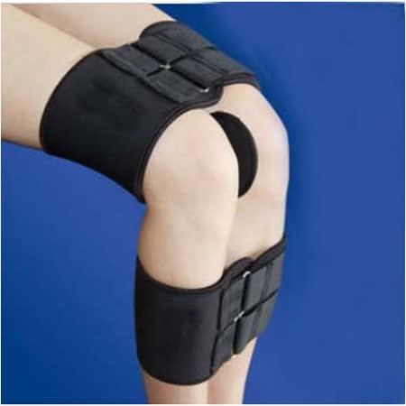 X型腿/O型腿/可調式綁腿帶/彈性佳舒適優(男女適用)/均碼