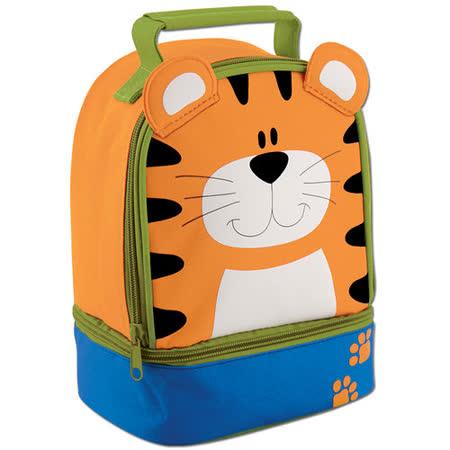 美國【Stephen Joseph】童趣造型保溫餐袋(老虎)
