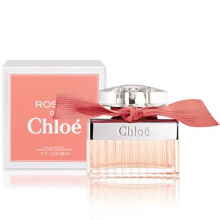 Chloe 玫瑰女性淡香水(30ml)-送品牌小香