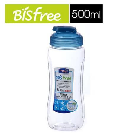 任選__樂扣樂扣優質水壺500ML-粉彩藍(ABF710B)