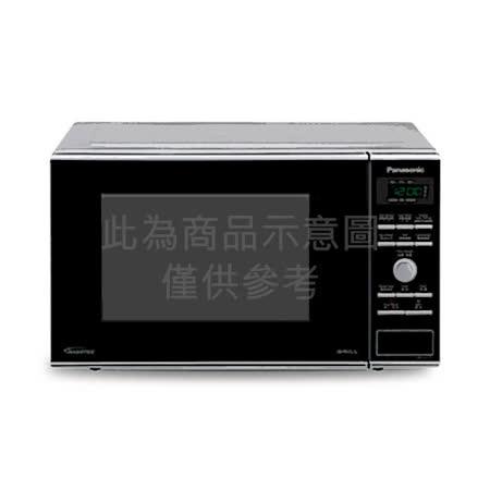 │Panasonic│國際牌 23L全新變頻微電波烤箱微波爐 NN-GD372