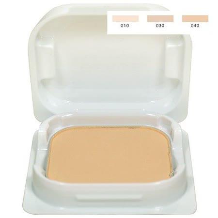 ALBION 艾倫比亞 潤 雪膚粉餅 (蕊) (10g) - SPF18 PA++  3色任選