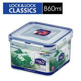 任選_樂扣樂扣PP保鮮盒-860ML(HPL855)