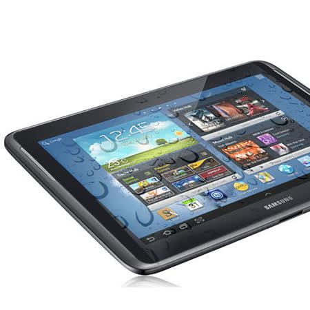 iMos Samsung Note 10.1/Tab2 10.1吋 超疏水疏油保護貼