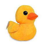 【造型布偶】黃色小鴨-絨毛娃娃 (小)
