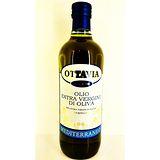 義大利原裝原罐進口歐莉地中海特級初榨橄欖油1公升12入(免運)