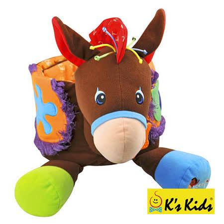 【K's Kids】湯尼小馬