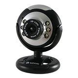 KINYO 虛擬600萬畫素網路攝影機 (PCM-537)