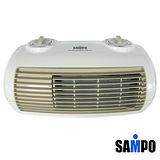 【台灣製造】『SAMPO』☆聲寶 陶瓷定時電暖器 HX-FG12P/HXFG12P