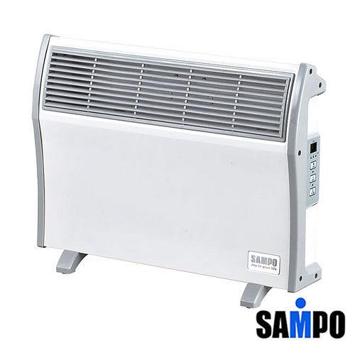 【台灣製造】『SAMPO』☆聲寶浴室/臥房兩用電暖器 HX-FH10R/HXFH10R