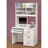 安琪拉3.2尺親子電腦桌
