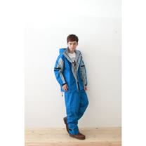 OutPerform勁馳率性款二件式風雨衣