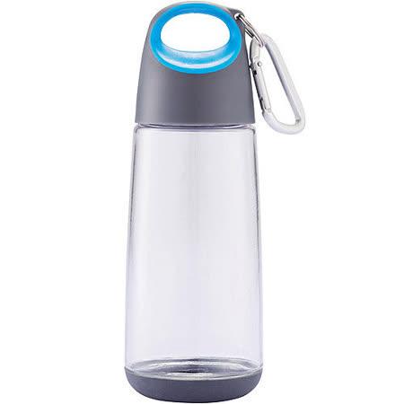 《XDDESIGN》設計賞扣環冷水瓶(藍)