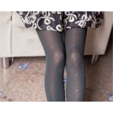 Kate❤Classic 二件$399魅力璀璨水鑽不透膚絲褲襪(LB00013P)