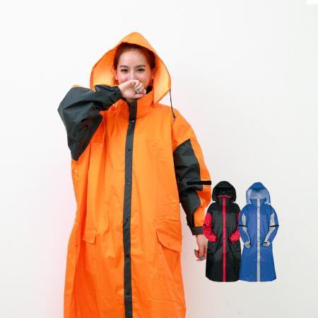 OutPerform勁馳率性連身式風雨衣