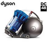 Dyson DC48 turbinehead   圓筒式吸塵器【送床墊吸頭+無纏結吸頭+U型吸頭】