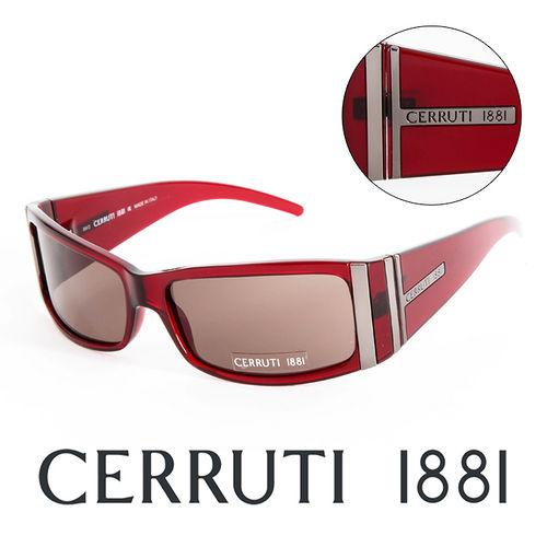 CERRUTI 1881 義大利  太陽眼鏡 CE51007
