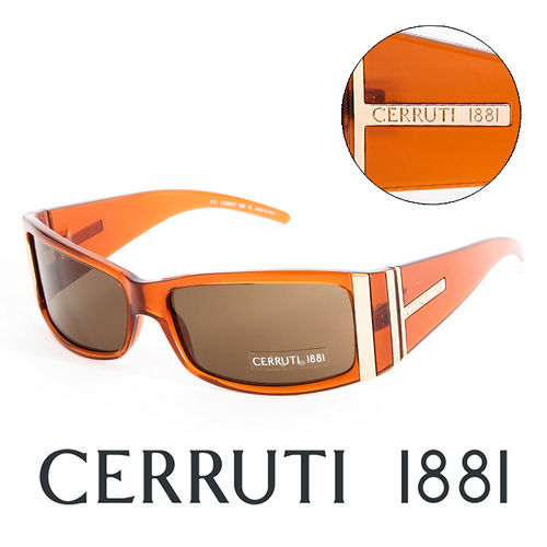 CERRUTI 1881 義大利  太陽眼鏡 CE51008