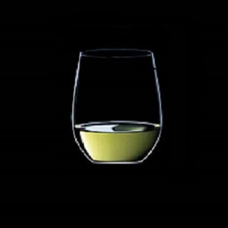RIEDEL O系列VIOGNIER/CHARDONNAY 白酒杯(1組2入)