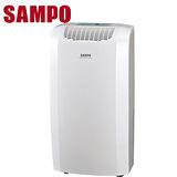 『SAMPO』☆聲寶8L/日微電腦空氣清淨除濕機 AD-BG162FT