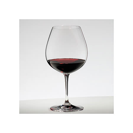 RIEDEL vinum系列PINOT NOIR (BURGUNDY RED) 紅酒杯2入
