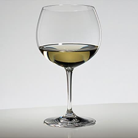 RIEDEL vinum系列OAKED CHARDONNAY (MONTRACHET) 白酒杯2入