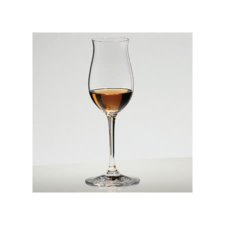 RIEDEL vinum系列COGNAC HENNESSY 酒杯2入