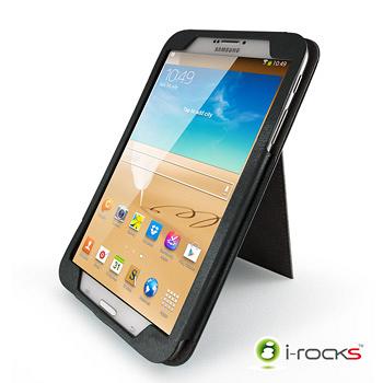 i-rocks Samsung Galaxy Tab3 8.0 專用保護皮套