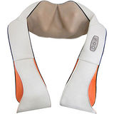 【輝葉】3D魔爪肩頸背按摩帶
