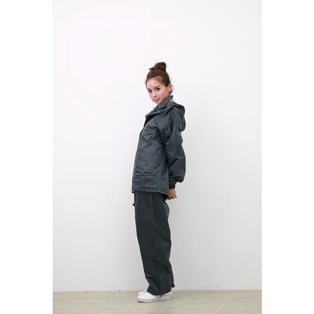 OutPerform風雨衣兩件式 - 超人氣日本款 加贈輕巧型雨鞋套!